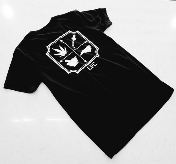 Weed T-shirts - Longleaf Provisions - the best CBD in Winston-Salem