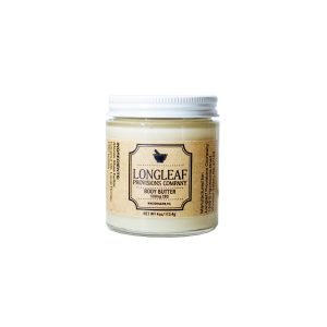 CBD Body Butter 500 mg - Longleaf Provisions - the best CBD in Winston-Salem