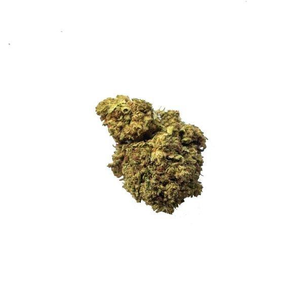Hemp flower buds - Kush Select Hemp Indoor - from Longleaf Provisions - the best CBD in Winston-Salem