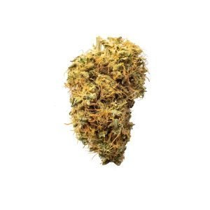 Hemp flower buds - Cherry Citrus CBD - from Longleaf Provisions - the best CBD in Winston-Salem