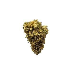 Hemp flower buds - Sour Space Candy Select Hemp CBD - from Longleaf Provisions - the best CBD in Winston-Salem