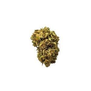 Hemp flower buds - Umpqua Select Hemp CBG - from Longleaf Provisions - the best CBD in Winston-Salem