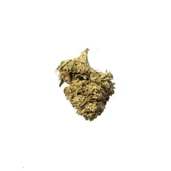 Hemp flower buds - White CBG - from Longleaf Provisions - the best CBD in Winston-Salem