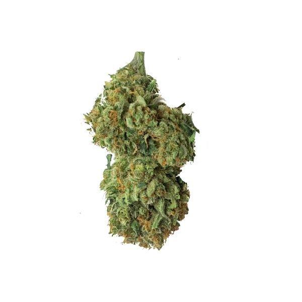 Hemp flower buds - Hawaiian Haze CBD - from Longleaf Provisions - the best CBD in Winston-Salem