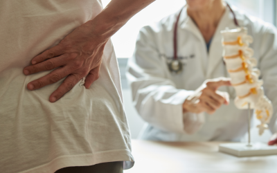 Could CBD Benefit your Back?