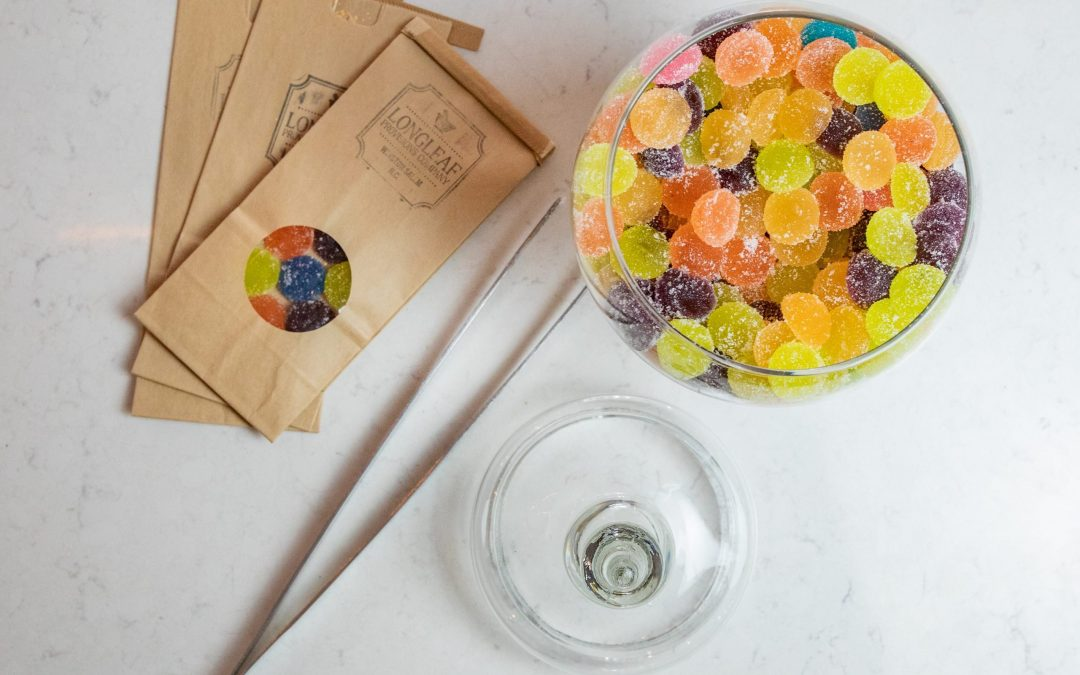 The Top 5 Benefits of Delta 8 Edibles You Need To Know