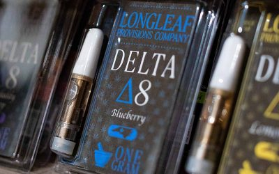 Delta 8 Vs CBD – What You Need To Know