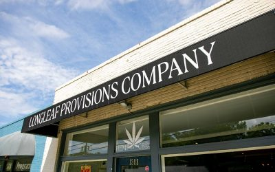 Longleaf Provisions Company's Growth During The Past Two Years